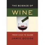 The Science of Wine cover